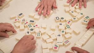 thumbnails Norwegian Mahjong Night